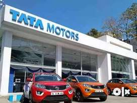 Started State By Hiring For All India Candidates In Tata Motors