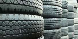 Good Condition Second Hands Tyres for all Cars