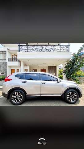 Honda CRV 1.5 Prestige Turbo