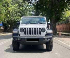 Jeep Wrangler 2.0 4x4, 2021, Petrol