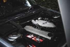 BMW E34 520 ISTIMEWA