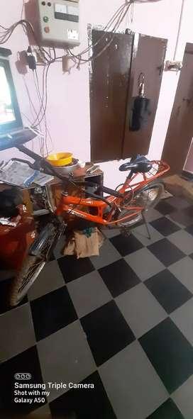 Arko bicycle