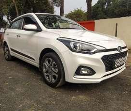 Hyundai I20 Asta 1.2 (O), 2018, Petrol