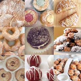 Bakery Chef required