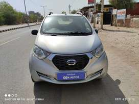 Datsun RediGO 2017 Petrol Well Maintained