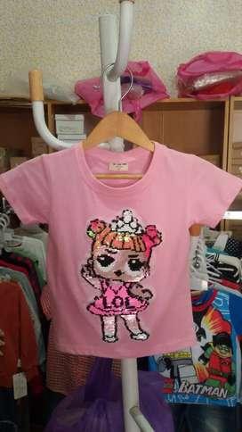 Tshirt fashion LOL