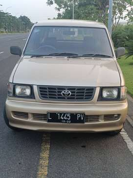 Kijang LX 1.8 TH 2002 SUDAH POWER STEERING