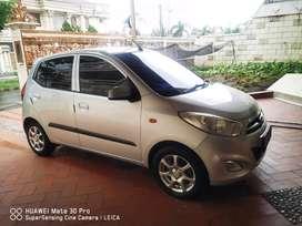 Hyundai i10 AT 2011 jozz bisa tt