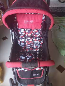 Baby stroller in very good condition