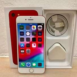 Kredit Handphone Iphone 7 Ram 32gb Dp 900rb,  Dp 0 Khusus Member HCI