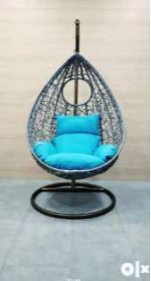 Swing Chair Brand New  Features:-Waterproof & Rust FreeWeight capacity