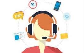 Domestic | Hindi BPO | Need 10th & 12th Pass Freshers | Customer Care