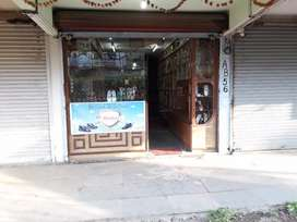 Furnished Shop For a Sale