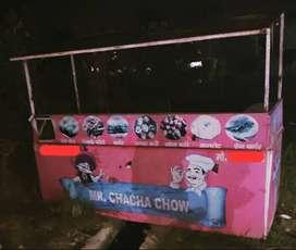 Iron Food Counter