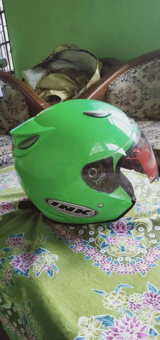 Helm Ink Baru Ukuran M 0