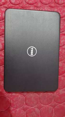 Dell laptop (good condition)