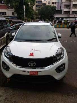 Buy Brand New Car Tata Nexon Minimum Downpayment.