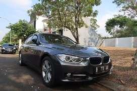 BMW 320D (Diesel) Terawat pemakaian pribadi (bukan 320i)