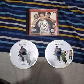 CD Film Max Keeble's Big Movie