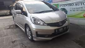 Jazz RS Automatic triptonic th 2011