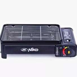 Niko kompor portable,kompor panggangan portable,kompor grill