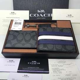 Coach Wallet / Dompet Coach Cowok