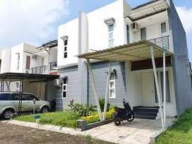 Cluster Mewah Siap Huni di Bogor