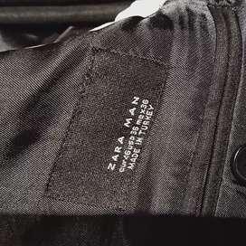 Jas plus celana zara