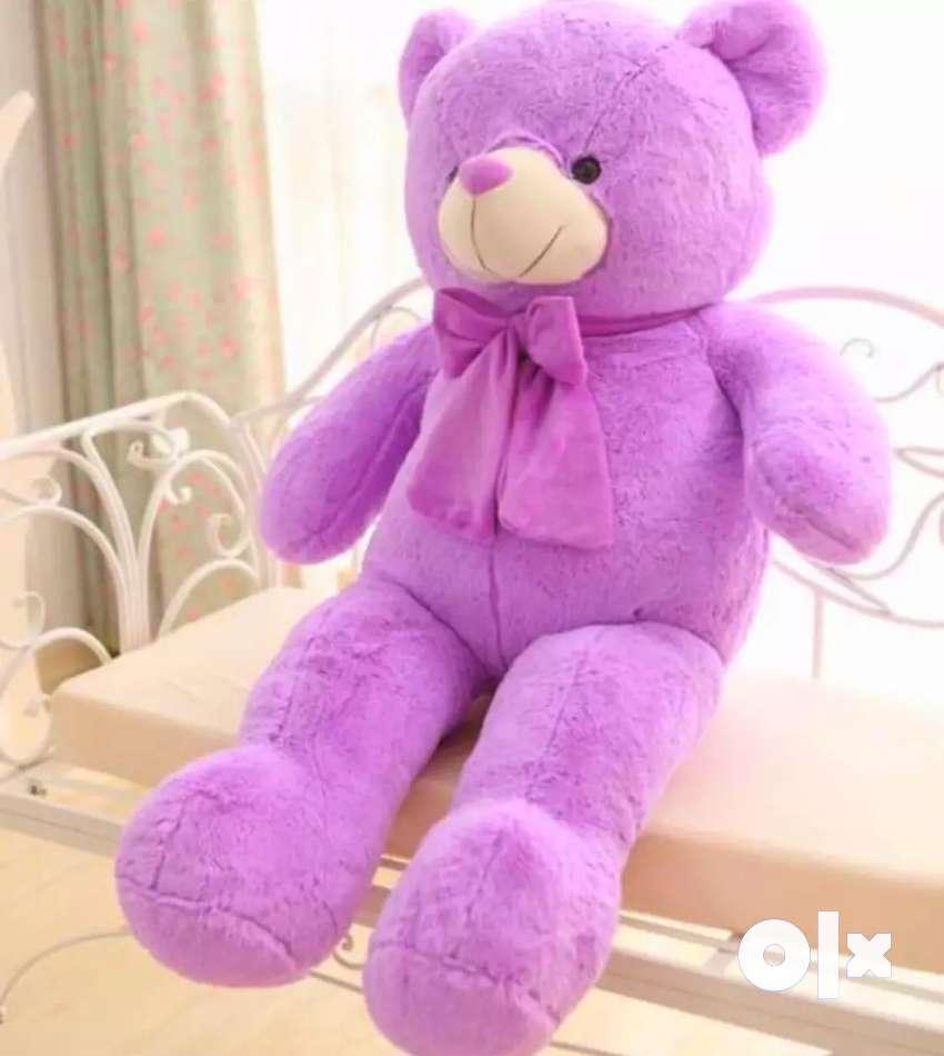 Teddy bears 0