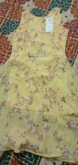 New frock 36 no