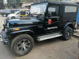 Mahindra thar CRD 4X4 2013 November model for sale ..