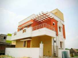 House for sale near porur at kovur