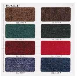 karpet Bali dan berbagai macam nya karpet
