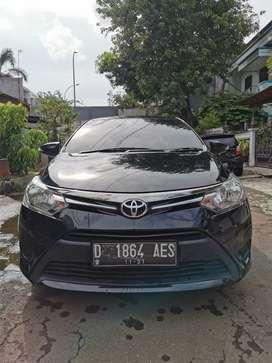 Toyota vios limo 2016 (asli dari baru)