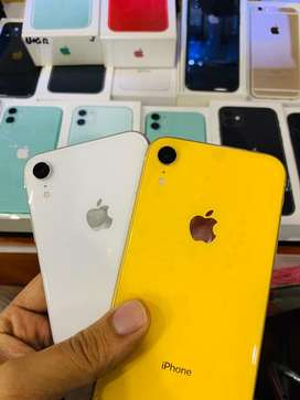 iPhone XR 256Gb Kit Original PTA Approved DUTY paid