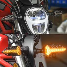 Monster led Indicators(4 pces)