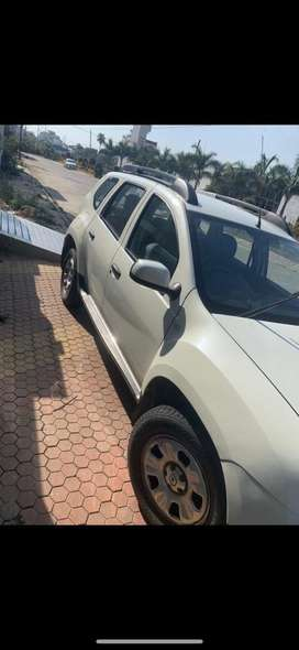 Renault Duster 2015 47000 Km Driven