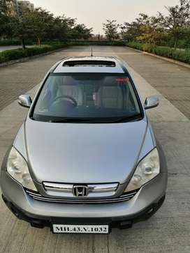 Honda CR-V 2.4 Automatic, 2007, Petrol