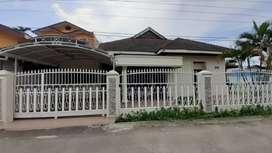 Rumah dijual yg cocok untuk usaha kost2an dan rumah kontrakan