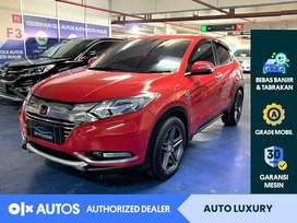 [OLXAutos] Honda HRV 1.5 S Bensin A/T 2016 Merah #AutoLuxury