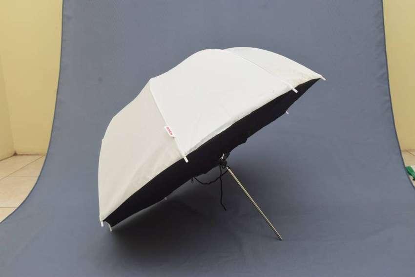 Umbrella Softbox GODOX 33inch dan 40inch MURAAH