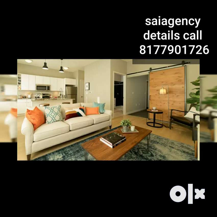 2/3 bhk flat on rent only for family more details call 0