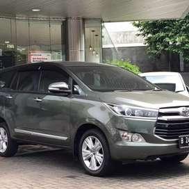 Toyota innova Q AT diesel 2016