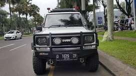 DAIHATSU TAFT GT 4X4 1990
