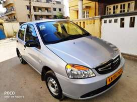 Indica V2, 2017, Single owner, excellent condition, 58k kms only