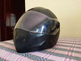 Helmet - Steel bird