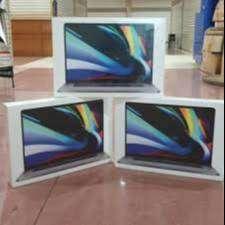 DiMaRi KAmi Bisa TT/KReDiT Macbook Pro MVVJ2 16inc/Ci7/16GB/512GB BNIB 0
