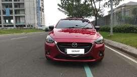Jual Cepat Tdp50jt saja Mazda2 1.5 GT Skyactive AT 2016 Full Ori