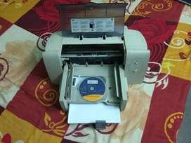 HP Deskjet 640C printer