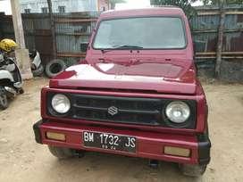Dijual Mobil Suzuki Katana GX th 96